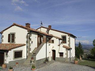 Localita la Rota Villa Sleeps 10 with Pool and WiFi - 5762302