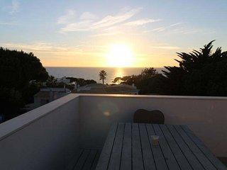 Vale do Lobo Villa Sleeps 10 with Air Con and WiFi - 5766045