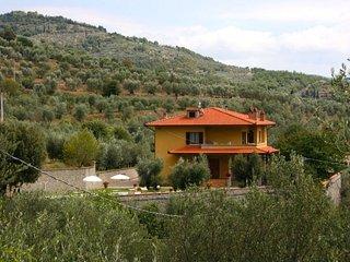 3 bedroom Villa in Mammi, Tuscany, Italy - 5765188