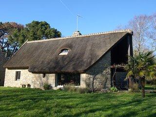 4 bedroom Villa in Le Po, Brittany, France - 5692256