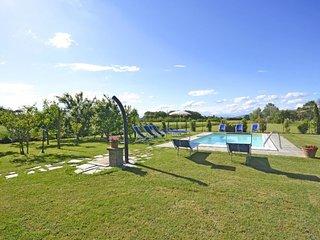 4 bedroom Villa in Le Casine-Perignano-Spinelli, Tuscany, Italy - 5765150