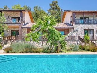 4 bedroom Villa with Pool, Air Con and WiFi - 5766753