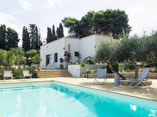 3 bedroom Villa in Rione Catalano, Sicily, Italy - 5763333