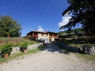 Ponte Biforco Villa Sleeps 6 with Pool - 5764134