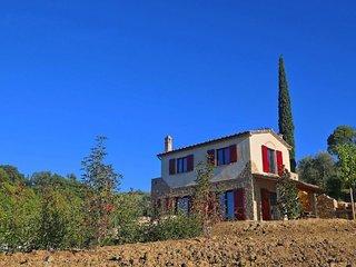 2 bedroom Villa in Sant'Agostino, Tuscany, Italy - 5765148