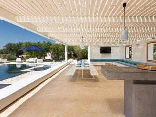 8 bedroom Villa in Casalini, Apulia, Italy - 5764481