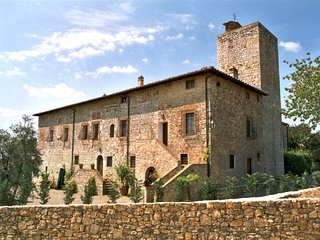 San Giusto alle Monache Villa Sleeps 8 with Pool and WiFi - 5765087