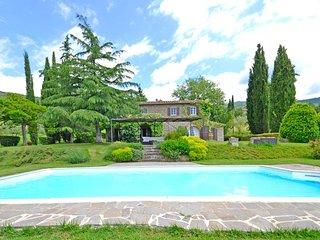 3 bedroom Villa in Torreone, Tuscany, Italy - 5763520