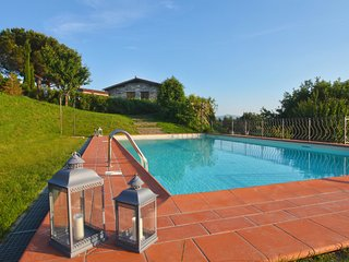 San Pietro Marcigliano Villa Sleeps 5 with Pool and Air Con - 5762652