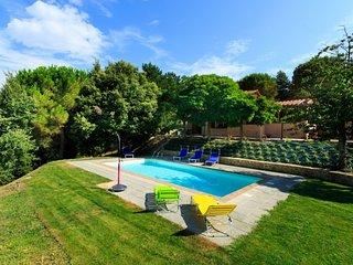 4 bedroom Villa in Torreone, Tuscany, Italy - 5765166