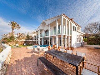 6 bedroom Villa in Es Castell, Balearic Islands, Spain - 5765905