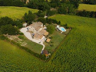 6 bedroom Villa in Casa Vici, The Marches, Italy - 5763532