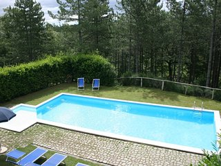 Scheggia Villa Sleeps 14 with Pool - 5764201