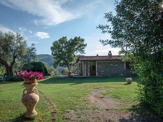 Montelaterone Villa Sleeps 8 with Pool and WiFi - 5764142