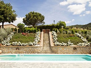 Metelliano Villa Sleeps 4 with Pool Air Con and WiFi - 5763293
