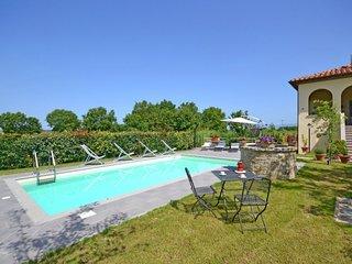 4 bedroom Villa in Appalto, Tuscany, Italy - 5764118