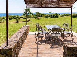 2 bedroom Villa in Sari-Solenzara, Corsica, France - 5440114