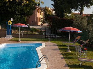 7 bedroom Villa with Pool and Air Con - 5764738