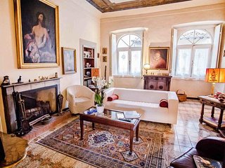 3 bedroom Apartment in San Lorenzo District, Tuscany, Italy - 5766722