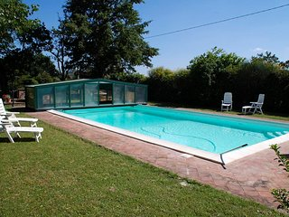 Celle sul Rigo Villa Sleeps 6 with Pool and WiFi - 5763035