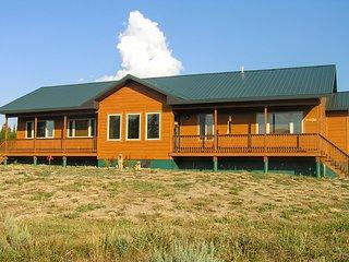 Our Montana House
