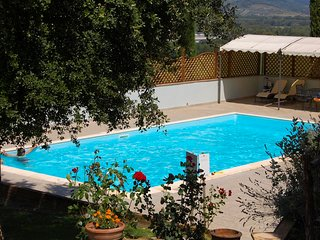 Borgo Santa Rita Villa Sleeps 14 with Pool and Air Con - 5764803