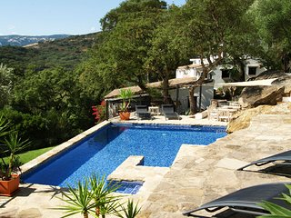 4 bedroom Villa in Jimena de la Frontera, Andalusia, Spain - 5766448