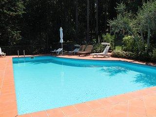 San Firenze-Fonte di Sala Villa Sleeps 6 with Pool and WiFi - 5763355