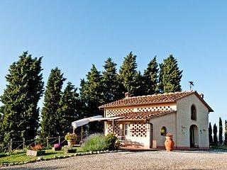 Sammontana Villa Sleeps 4 with Pool and WiFi - 5762937