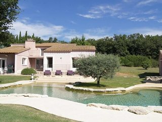 4 bedroom Villa in Saignon, Provence-Alpes-Cote d'Azur, France - 5766783