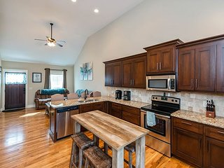 Charming Nashville Home 10 Minutes to Broadway!