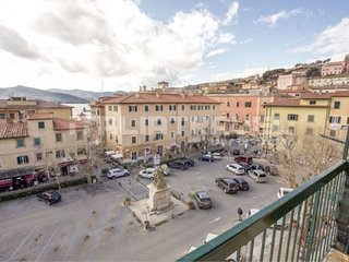 Three-room Mavielba in Portoferraio - Three-room Mavielba in the center of Porto