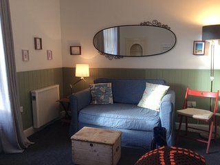 Millport, comfortable flat for 2