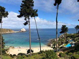 Departamento Algarrobo, Pinares del Canelillo, Con Vista al mar