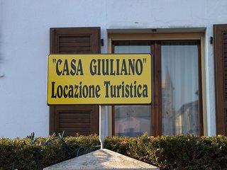 Casa Giuliano