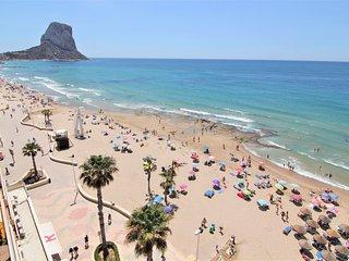APLAYAMAR-10linea Playa-Wifi y Garaje Gratis.