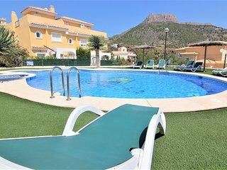 Spain Long Term rentals in Valencia, Calpe