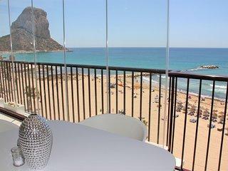 APLAYAMAR7-10linea Playa-Wifi y Garaje Gratis.