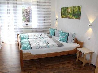 8 Landhaus Schlossberg Ferienwohnung 8