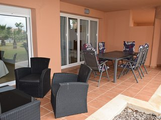 Apartment 12102 -A Murcia Holiday Rentals Property