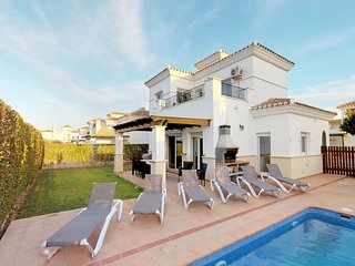Villa Besugo - Free Car Hire!