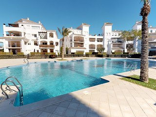 Casa Flamingo - A Murcia Holiday Rentals Property