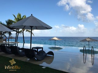 Infiniti Blu Stunning Panoramic Beachfront Condo
