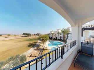 Casa Robeldal 3-A Murcia Holiday Rentals Property