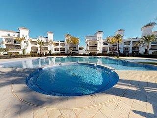 Casa Madronal - A Murcia Holiday Rentals Property