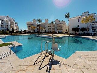 Casa Remora(M) - A Murcia Holiday Rentals Property