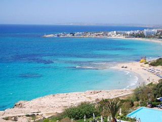 Imagine Your Family Renting a Luxury Holiday Villa Close to Protaras' Main