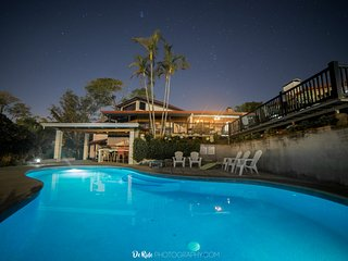 Casa Cielo Grande Alajuela, 20 minutes from the Airport
