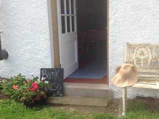 Moss Side Farm Bunk House