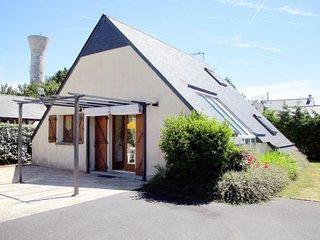 3 bedroom Villa in Portbail, Normandy, France - 5766787